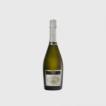 Gran Castillo Dulce Moscato Sparkling Wine
